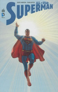 Vignette du livre Superman :All-Star Superman