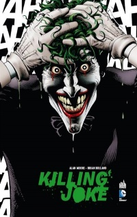 Vignette du livre Batman : Killing Joke