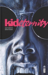 Kid Eternity, Duncan Fegredo