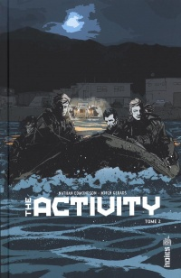 Vignette du livre The Activity T.2