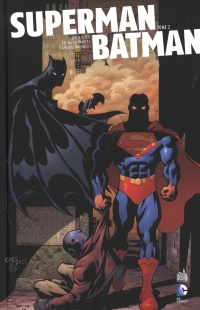 Vignette du livre Superman-Batman T.2