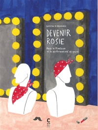 Vignette du livre Becoming Rosie