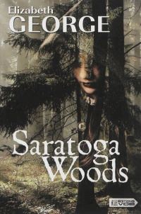 Vignette du livre The Edge of Nowhere T.1 : Saratoga Woods