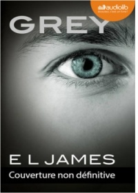 Vignette du livre Grey: cinquante nuances de Grey par Christian  2 CD mp3  (18h17) - E.L. James
