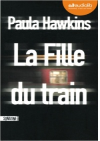 Vignette du livre La fille du train  1 CD mp3  (14h30)