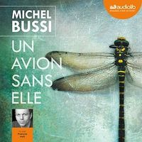 Vignette du livre Un avion sans elle  CD mp3  (12h56)