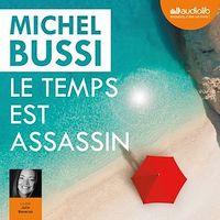 Vignette du livre Le temps est assassin  2 CD mp3  (13h00) - Michel Bussi