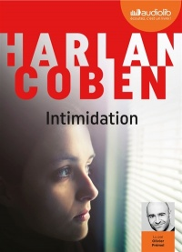 Intimidation  1 CD  mp3  (9h28) - Harlan Coben