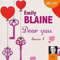 Vignette du livre Dear you T.1  CD mp3  (8h12)