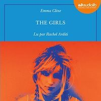 Vignette du livre The Girls  CD mp3  (9h20)
