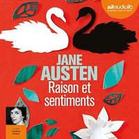 Vignette du livre Raison et sentiments  CD mp3  (12h02) - Jane Austen