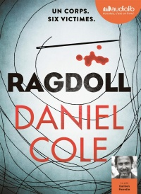 Vignette du livre Ragdoll  CD mp3  (12h24)
