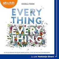 Vignette du livre Everything, Everything  CD mp3  (5h37)