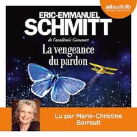 Vignette du livre La vengeance du pardon  CD mp3  (7h35)