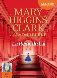 La reine du bal  CD mp3  (7h41), Alafair Burke