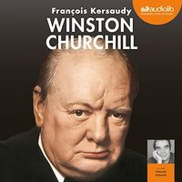 Vignette du livre Winston Churchill : le pouvoir de l'imagination 3 CD mp3  (25h58) - François Kersaudy
