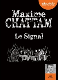 Vignette du livre Le signal  2 CD mp3  (21h38)