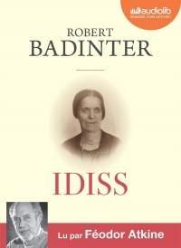Vignette du livre Idiss  CD mp3  (4h22) - Robert Badinter