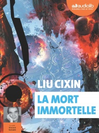 Vignette du livre La mort immortelle  3 CD mp3  (29h12)