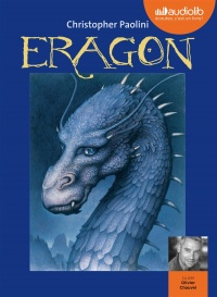 Vignette du livre Eragon  2 CD mp3  (19h33)