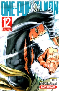 Vignette du livre One-punch Man T.12