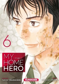 Vignette du livre My Home Hero T.6