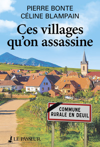 Vignette du livre Ces villages qu'on assassine