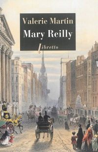 Vignette du livre Mary Reilly