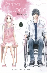 Vignette du livre Perfect World T.1 - Rie Aruga