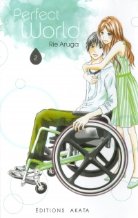 Vignette du livre Perfect World T.2 - Rie Aruga