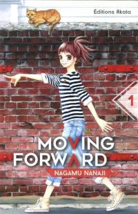 Vignette du livre Moving Forward T.1