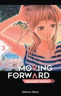 Vignette du livre Moving Forward T.3