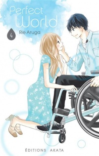 Vignette du livre Perfect World T.4 - Rie Aruga