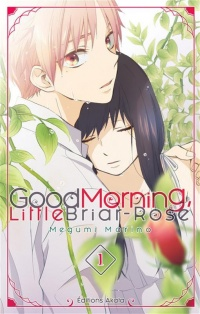 Vignette du livre Good Morning, Little Briar-Rose T.1