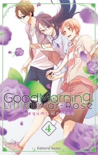 Vignette du livre Good Morning, Little Briar-Rose T.4