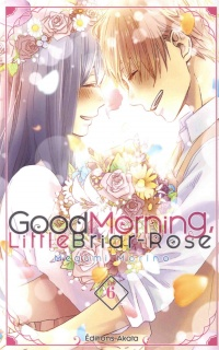Vignette du livre Good morning, little Briar-Rose T.6: Good morning, little Briar-R