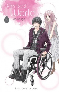 Vignette du livre Perfect World T.6 - Rie Aruga