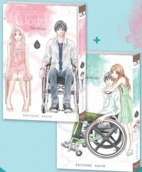 Vignette du livre Perfect World, pack T.1-2