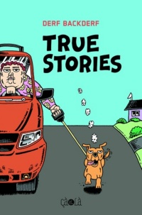 Vignette du livre True Stories