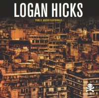 Logan Hicks : foule architecturale - Samantha Longhi