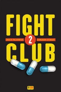 Vignette du livre Fight Club 2