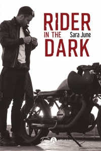 Vignette du livre Rider in the Dark