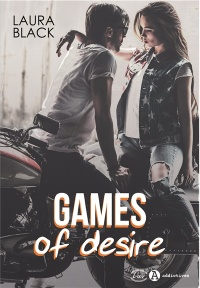 Vignette du livre Games of Desire - Laura Black