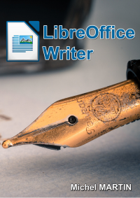 LibreOffice Writer - Michel Martin