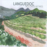 Languedoc : accords intimes, Virginie Egger