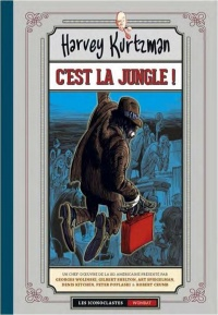 C'est la jungle !, Art Spiegelman