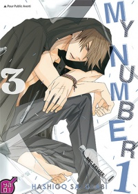 Vignette du livre My Number One T.3