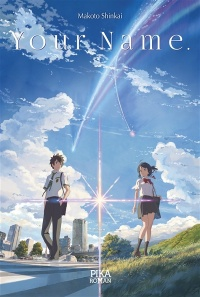 Vignette du livre Your Name