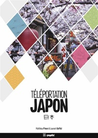 Téléportation Japon, Laurent Koffel