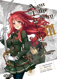 Vignette du livre Alderamin on the sky T.3: Alderamin on the sky